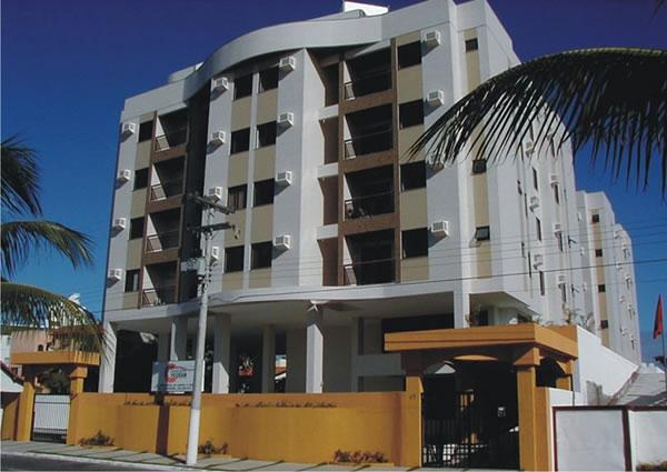 Condomínio Residencial Henrique Lago