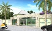 Palmeiras Lagoon Residence