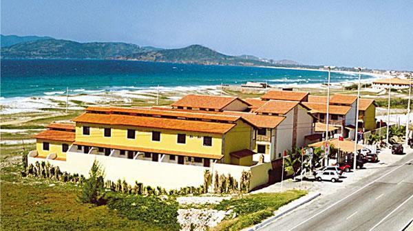 Praia das Dunas Residence Club