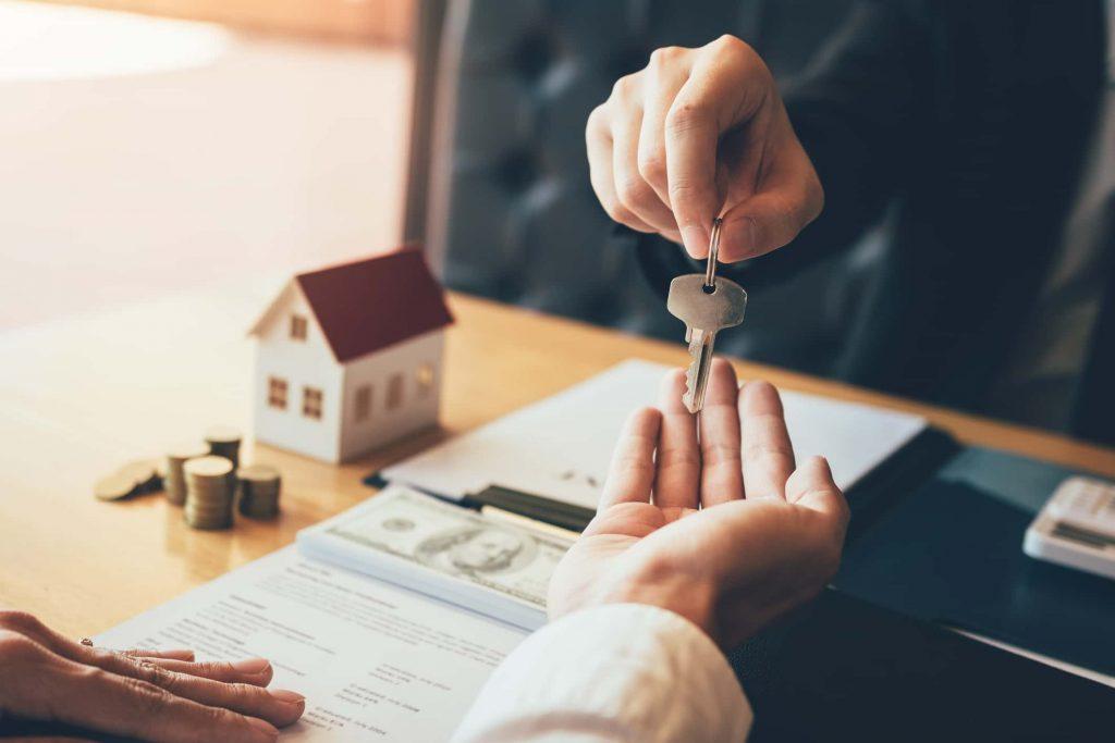 Taxas reduzidas aquecem mercado imobiliário