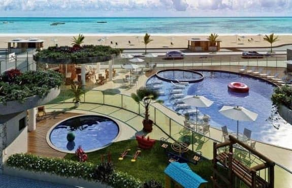 Praia dos Anjos Residence Club