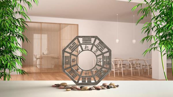 Feng Shui para decorar e harmonizar a energia da sua casa