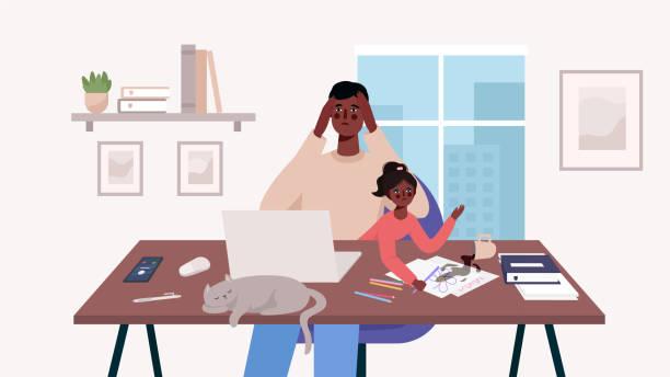 Cuidados no home office em tempos de pandemia